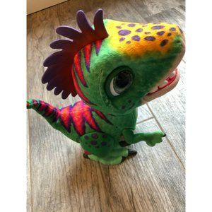 Hasbro FurReal Friends T-Rex Baby Dinosaur Green